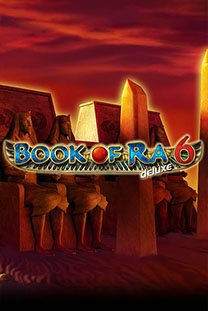 Book of Ra 6 Deluxe spille gratis spilleautomat