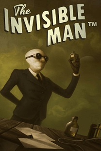 The Invisible Man spille gratis spilleautomat