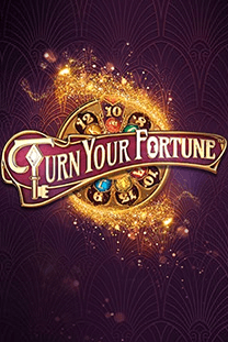 Turn Your Fortune-spill gratis spilleautomat